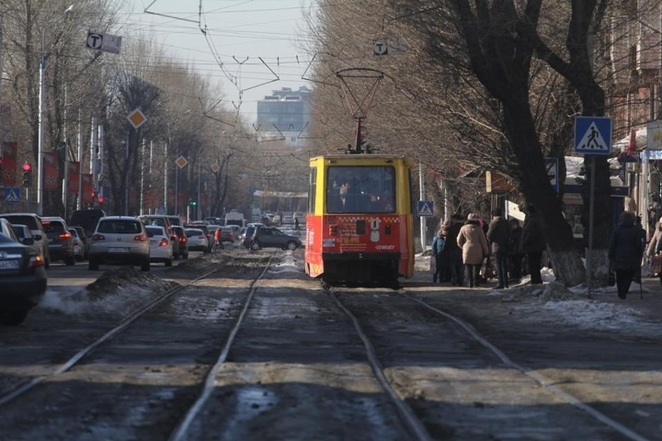 Погода в Иркутске: 26 марта без осадков
