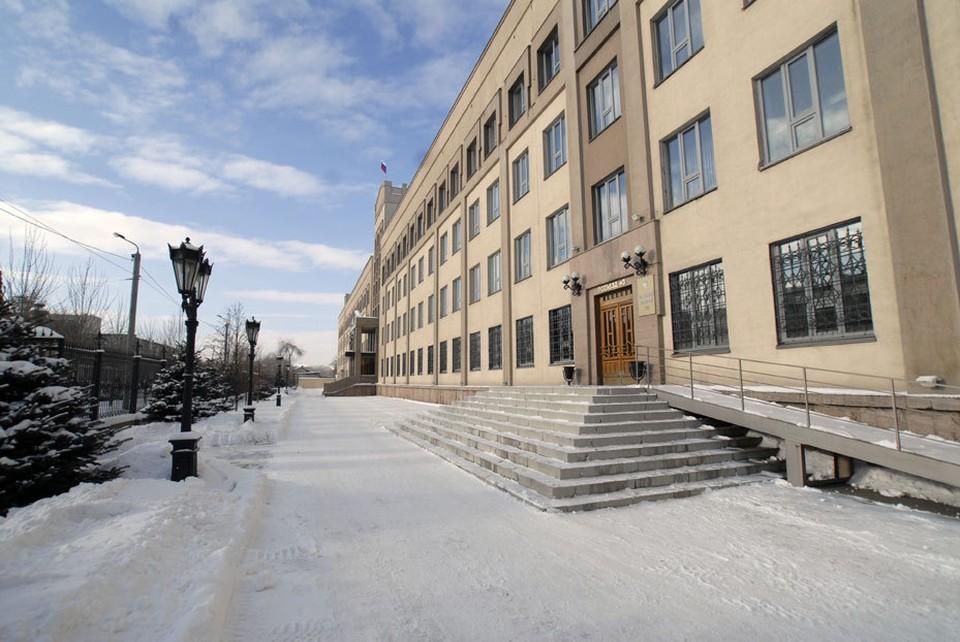 Челябинский областной суд удовлетворил представление прокурора.