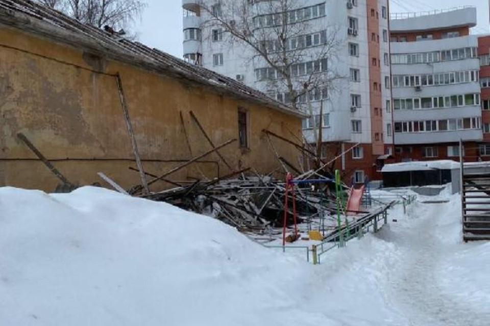 Выявить нарушения удалось в ходе проверки прокуратуры, которая была организована после жалоб жителей в социальных сетях. Фото: epp.genproc.gov.ru