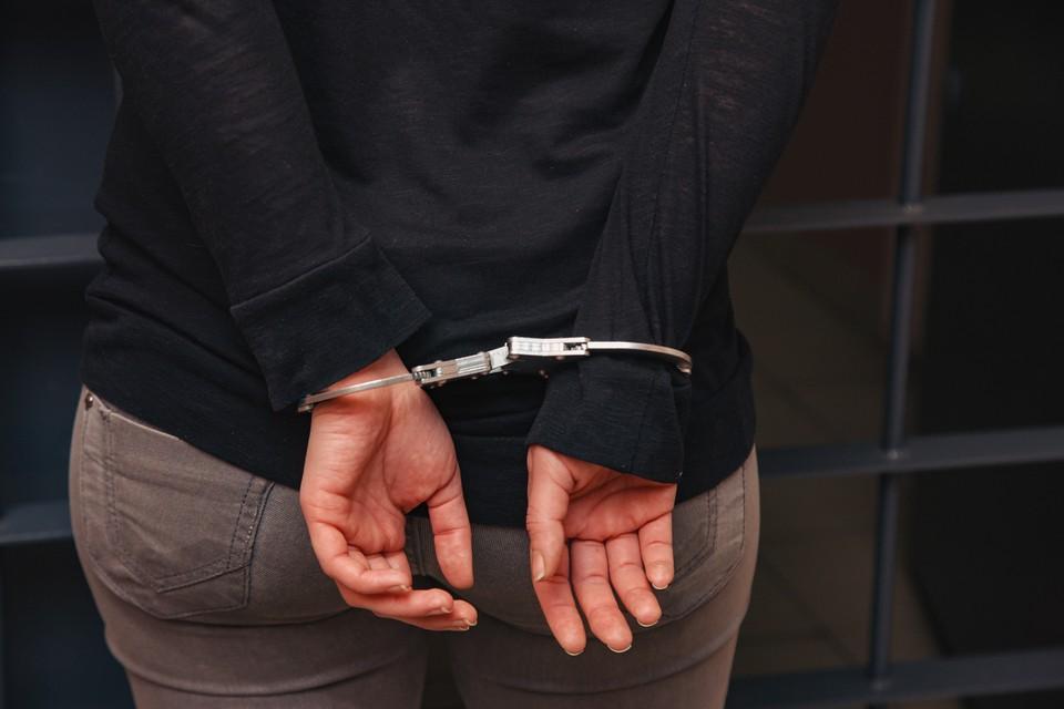 Задержана 25-летняя жительница Удмуртии, которая подозревается в истязаниях своей бабушки-инвалида