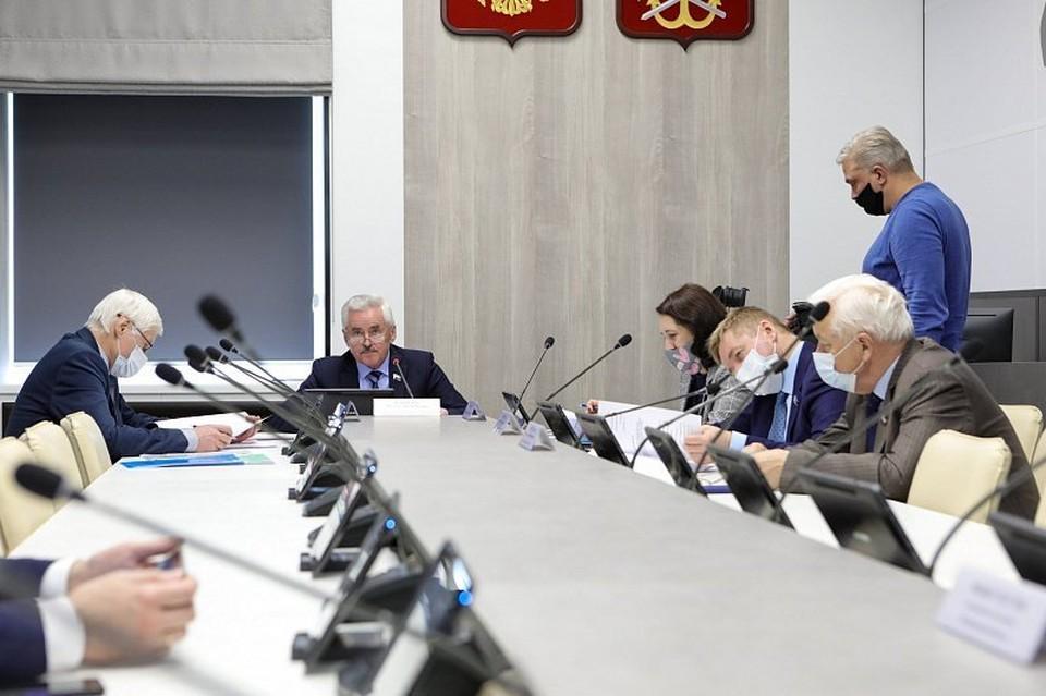 Населенным пунктам Мурманской области могут присвоить почетные звания. Фото: Мурманская областная Дума