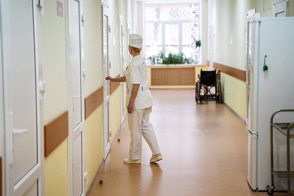 Межрегиональное управление Роспотребнадзора по Республике Крым и Севастополю за все время выявило 37416 случаев заболевания коронавирусом.