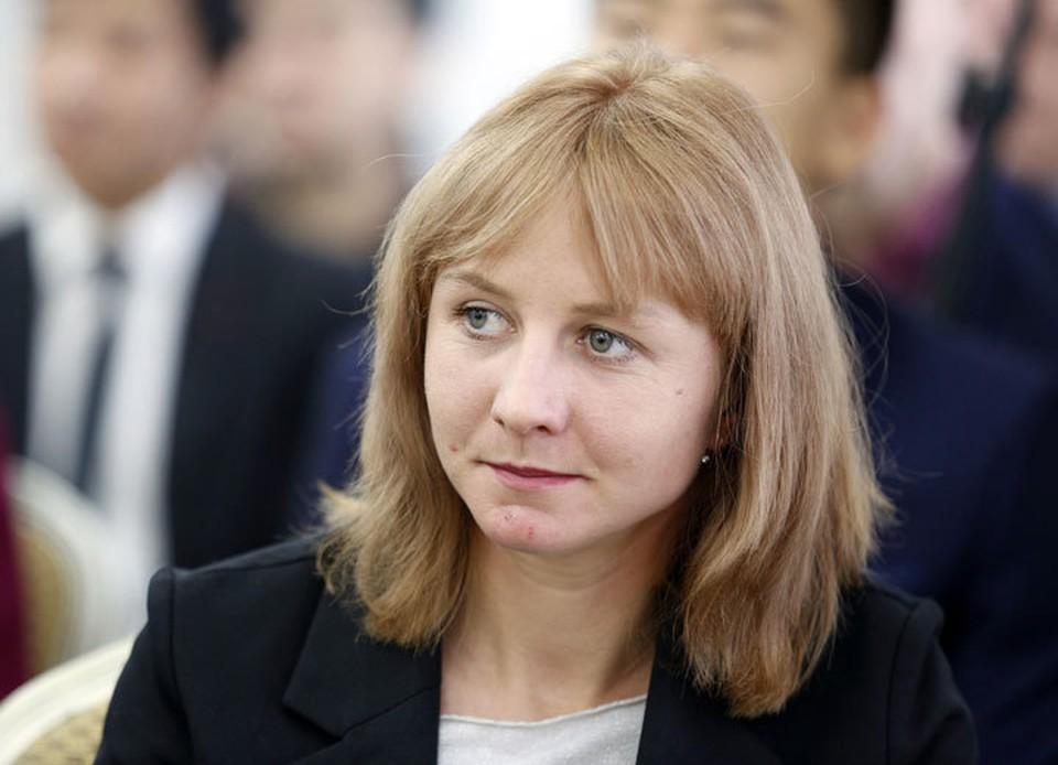 В числе золотых призеров марафона - спортсменка из Кыргызстана Дарья Маслова.