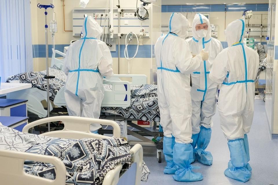Больше 3000 человек скончались от коронавируса в Иркутской области во время пандемии