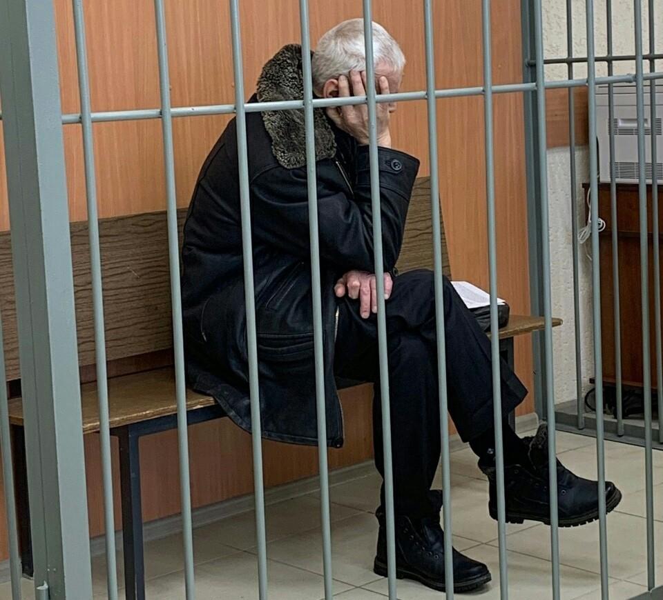 Пенсионер, убивший ветерана, надолго отправился в колонию. Фото: прокуратура Омской области