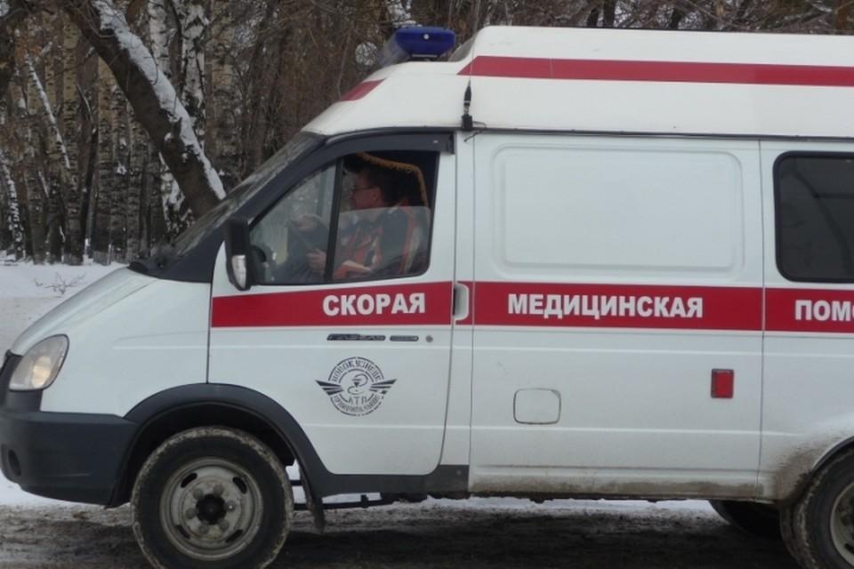 Жительница Кузбасса получила смертельную травму на железной дороге