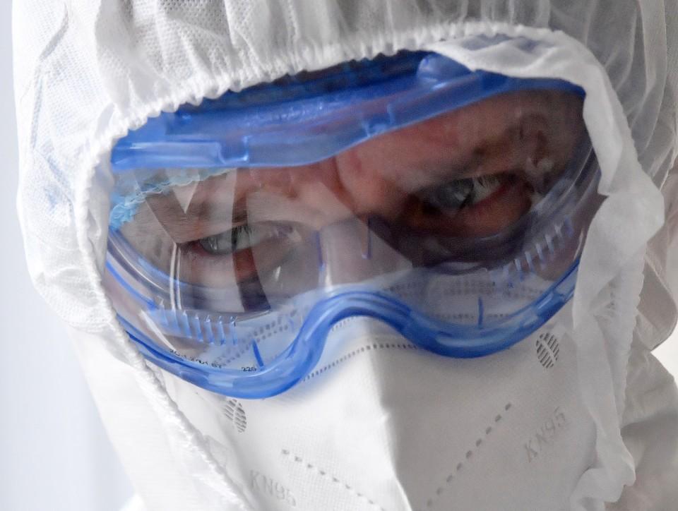 Коронавирус в Кузбассе, последние новости на 31 марта