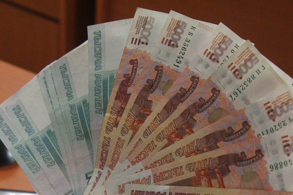 Большинство найденных поддельных купюр в Иркутской области было номиналом в 5000 рублей