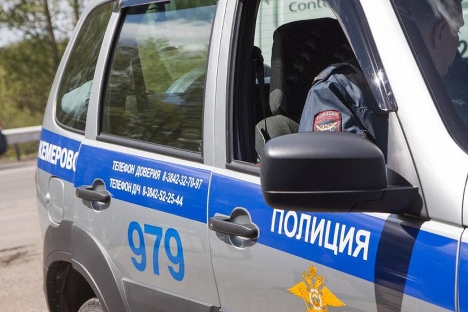 17-летний подросток переполошил полицию в двух кузбасских городах