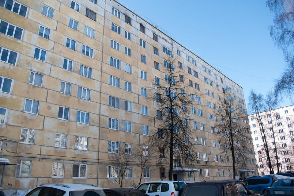 Жители домов на Майской и 10 лет Октября Ижевска попали в неприятную ситуацию с управляющей компанией