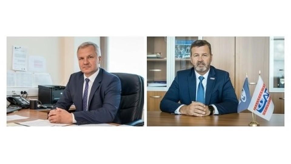 Тольяттинскую команду покинули руководители команды