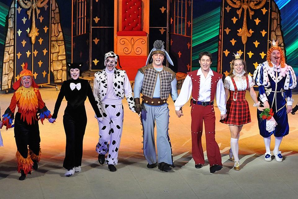 Мюзикл «Бременские музыканты» непременно порадует своих зрителей. Фото: Музыкальный театр Кузбасса.