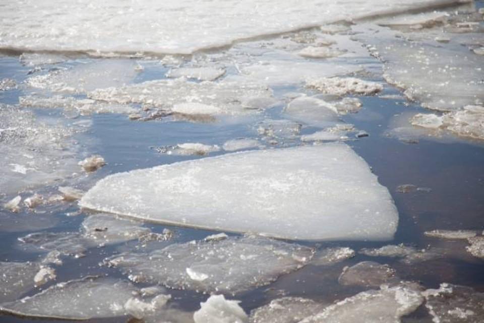 На водоемах Кировской области рыбачить стало небезопасно.