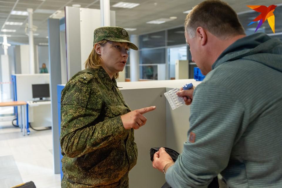 Теперь в указанных местах можно будет перевозить животных и продукты, раньше это распространялось только на пункты пропуска в аэропорту «Мурманск», «Борисоглебск» и в порту.