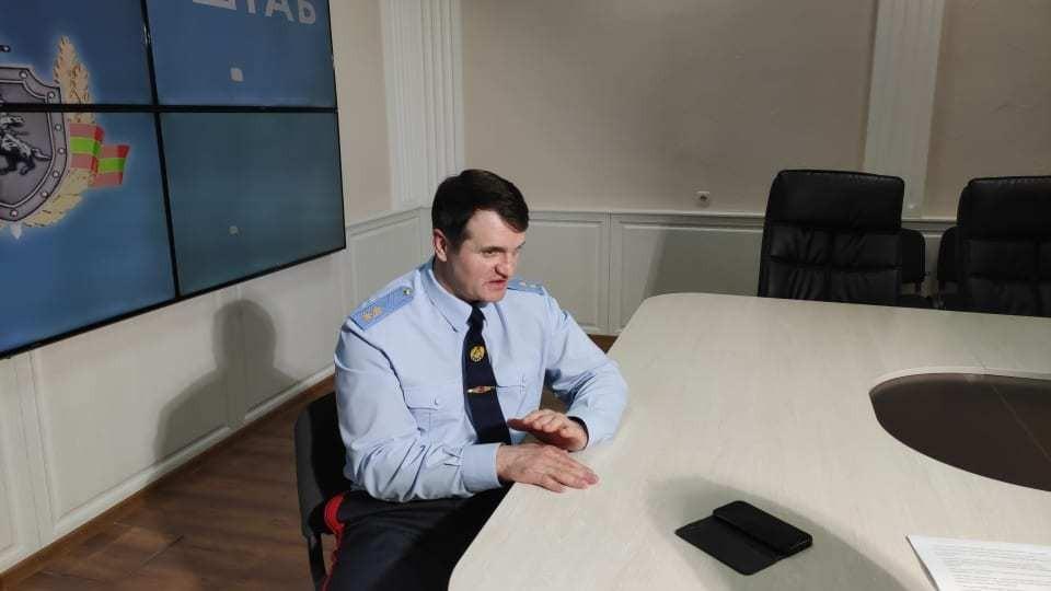 Руслан Мова дал нашей газете эксклюзивное интервью и рассказал много интересного...