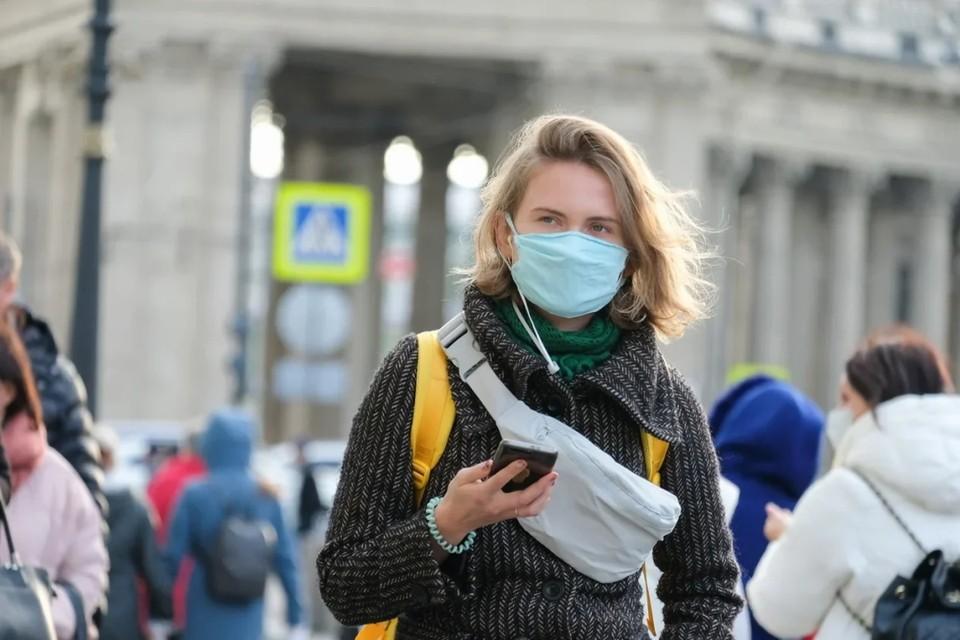 Власти Санкт-Петербург ждут популяционный иммунитет от коронавируса к началу лета 2021 года.