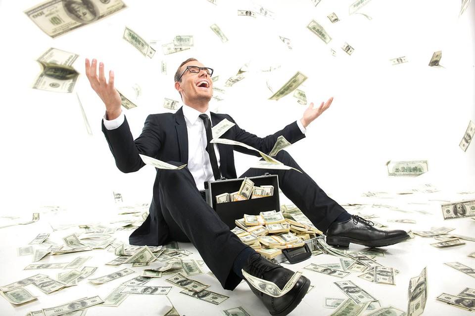 Советов о том, как зарабатывать кучу денег, - море. Но доверять стоит лишь тем, которые дают действительно богатые люди.