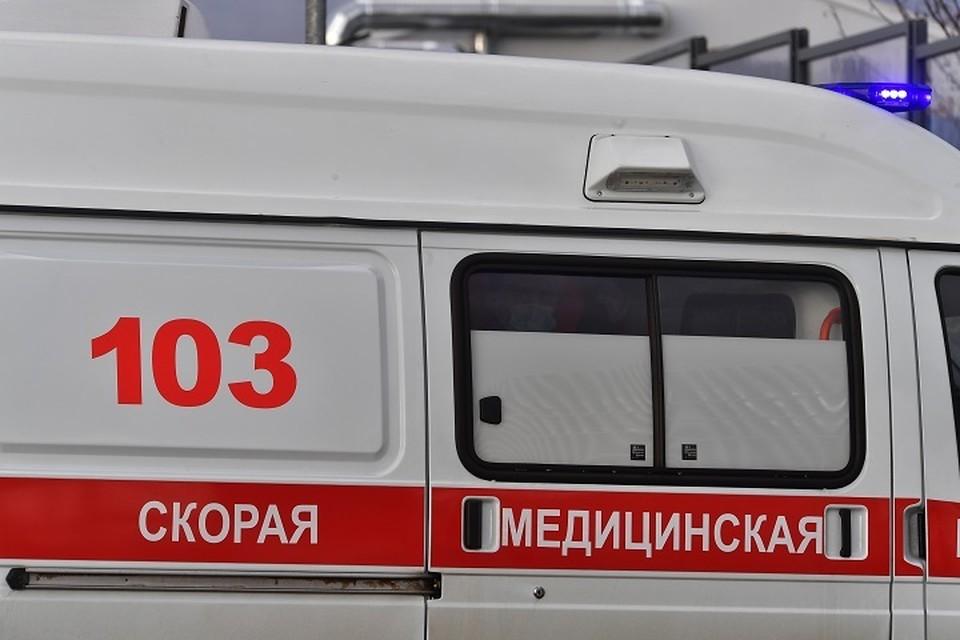 В Кемерове водитель перегородил дорогу скорой помощи с тяжелобольным пациентом