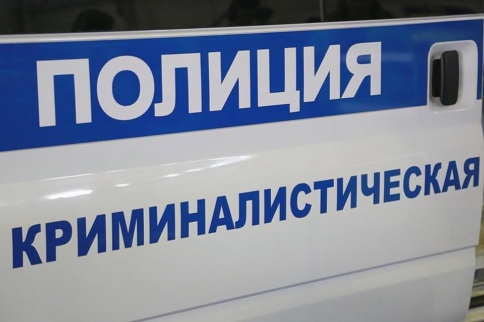 В Красноярске пьяные пешеходы избили посигналившего им водителя