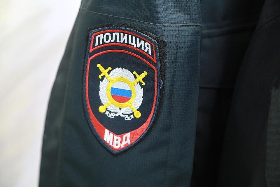 На поиске по тревоге подняли весь личный состав МВД Иланского