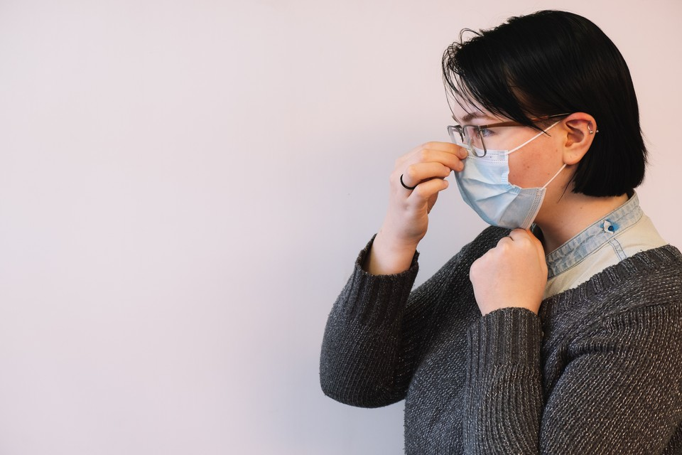 За все время пандемии в республике зарегистрировали уже 31 135 случаев заражения COVID-19