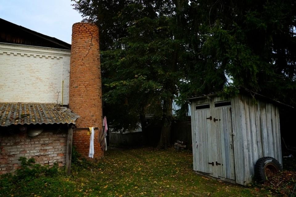 В Крыму около 200 тысяч домов не подключены к центральной канализации