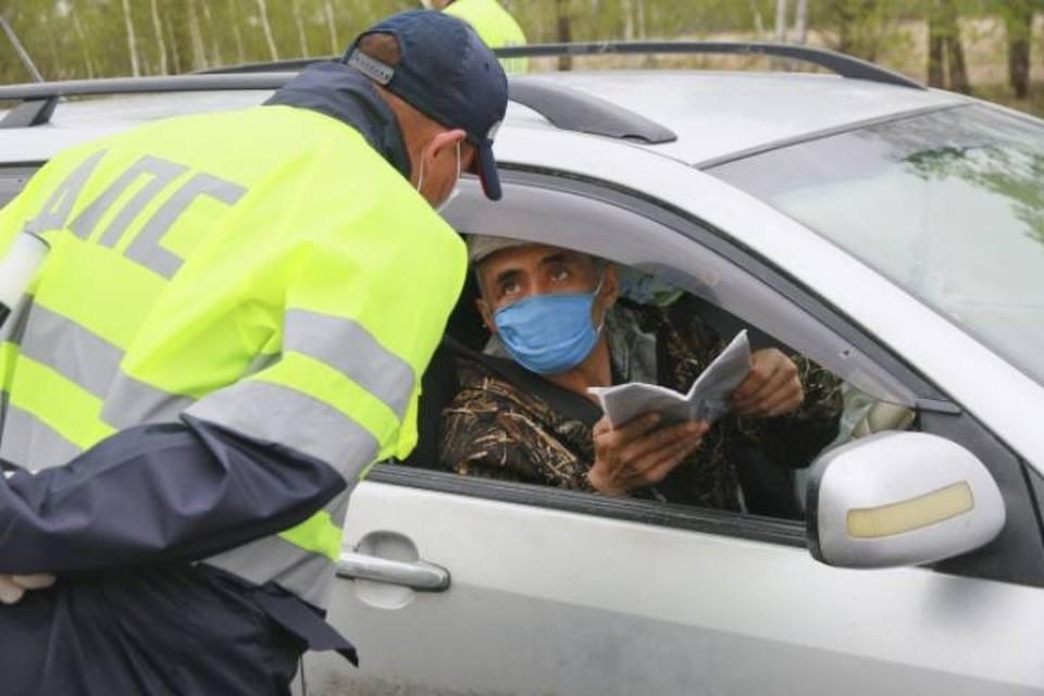 В Кировской области со 2 по 4 апреля задержали 28 нетрезвых водителей.