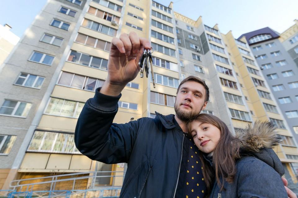 В тесноте, да не в обиде: в пандемию в Иркутске стали чаще покупать комнаты