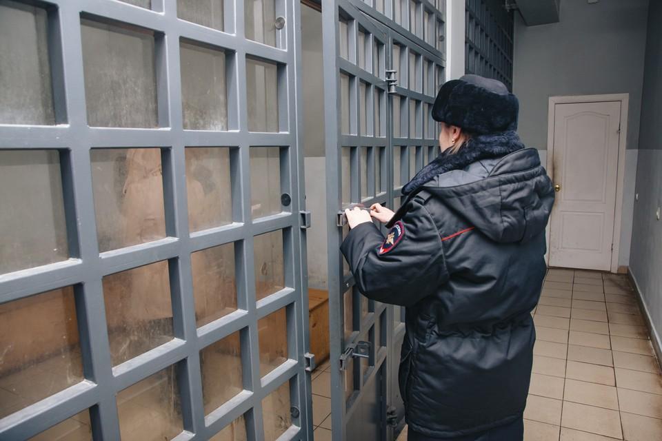 Житель Ижевска признал свою вину