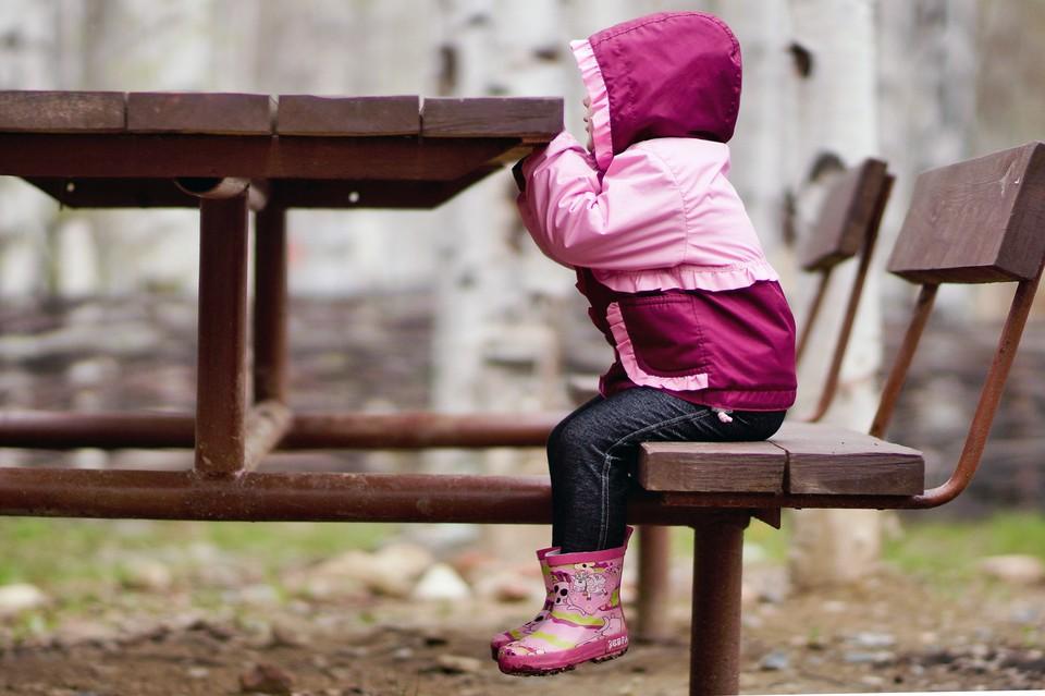 6-летняя девочка пропала во время прогулки в Кемерове