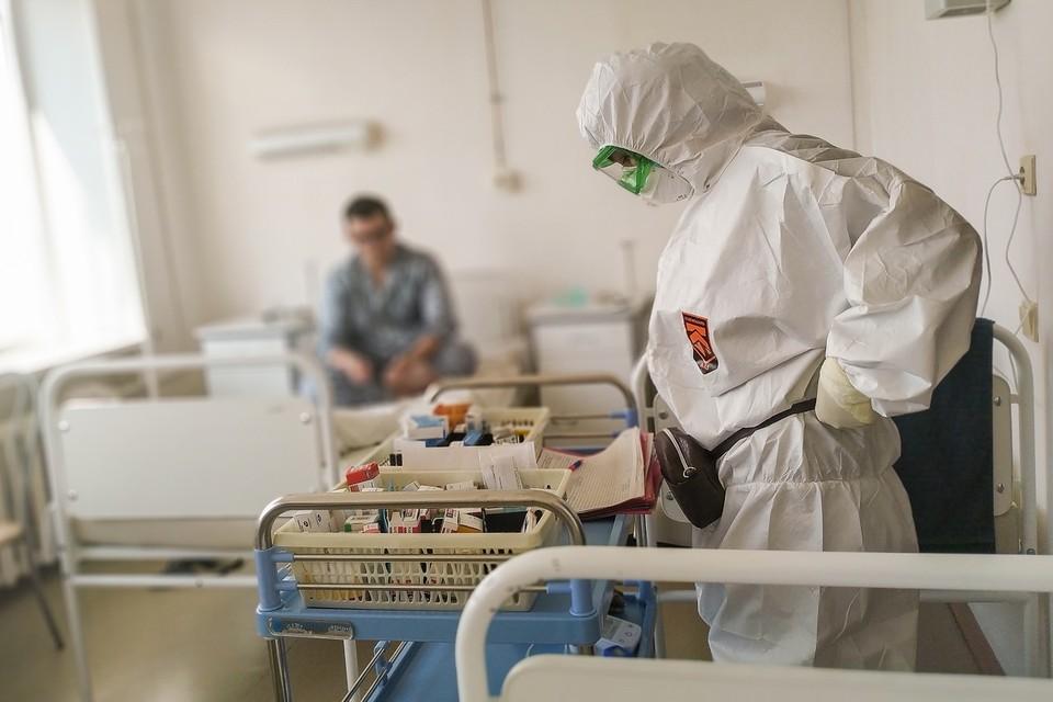 Всего с начала пандемии выздоровели 51 611 человек