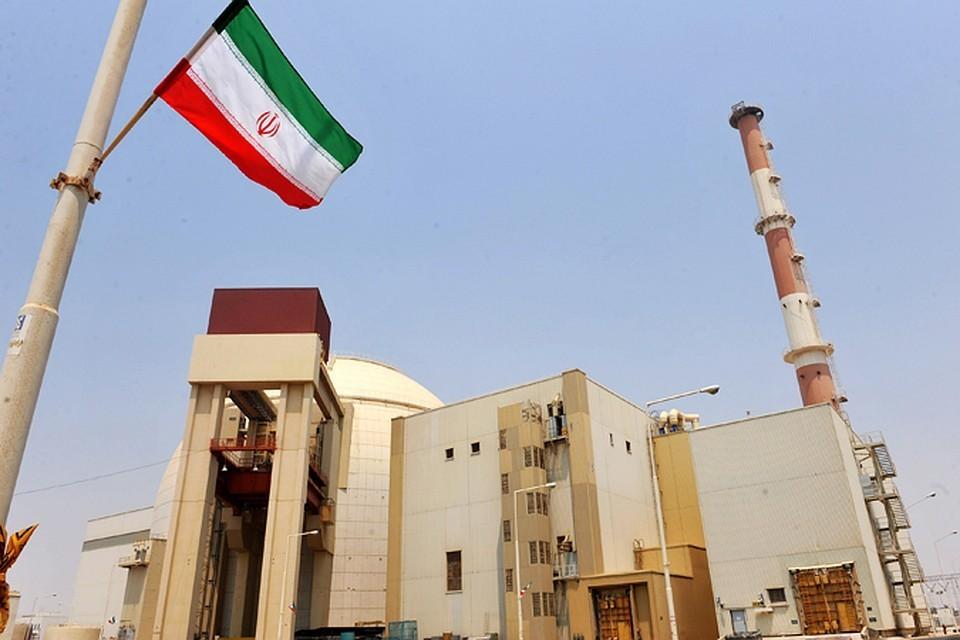 Иран начал испытания центрифуг новейшего поколения для обогащения урана