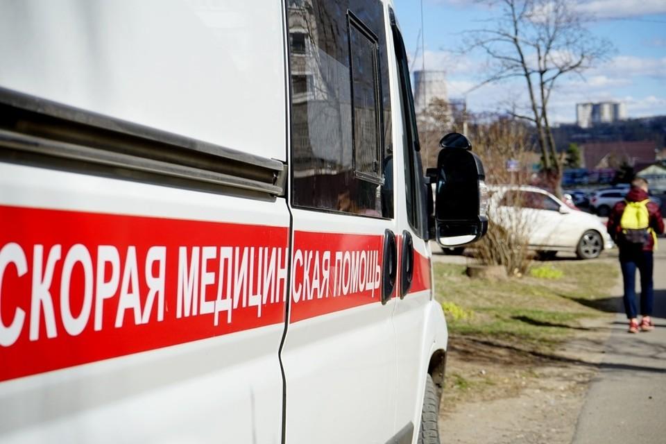 Коронавирус в Орловской области на 6 апреля 2021