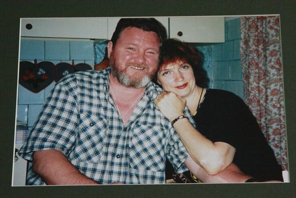 Михаил и Галина Евдокимовы