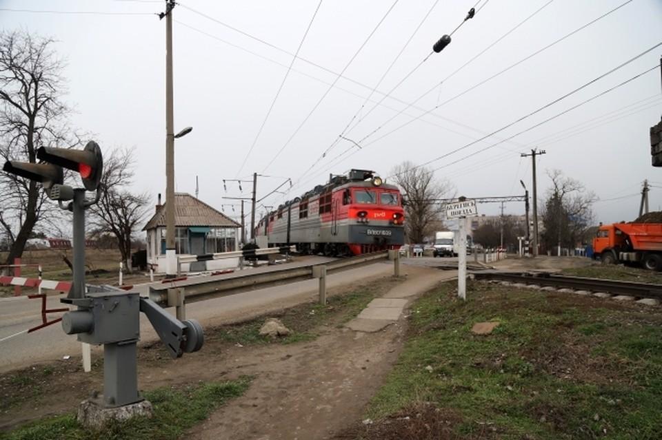 Ремонтные работы на железнодорожном переезде в Армавире принесут неудобства автомобилистам 7 и 8 апреля