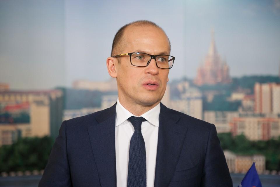 Также Александр Бречалов планирует закончить ремонт эспланады и набережной