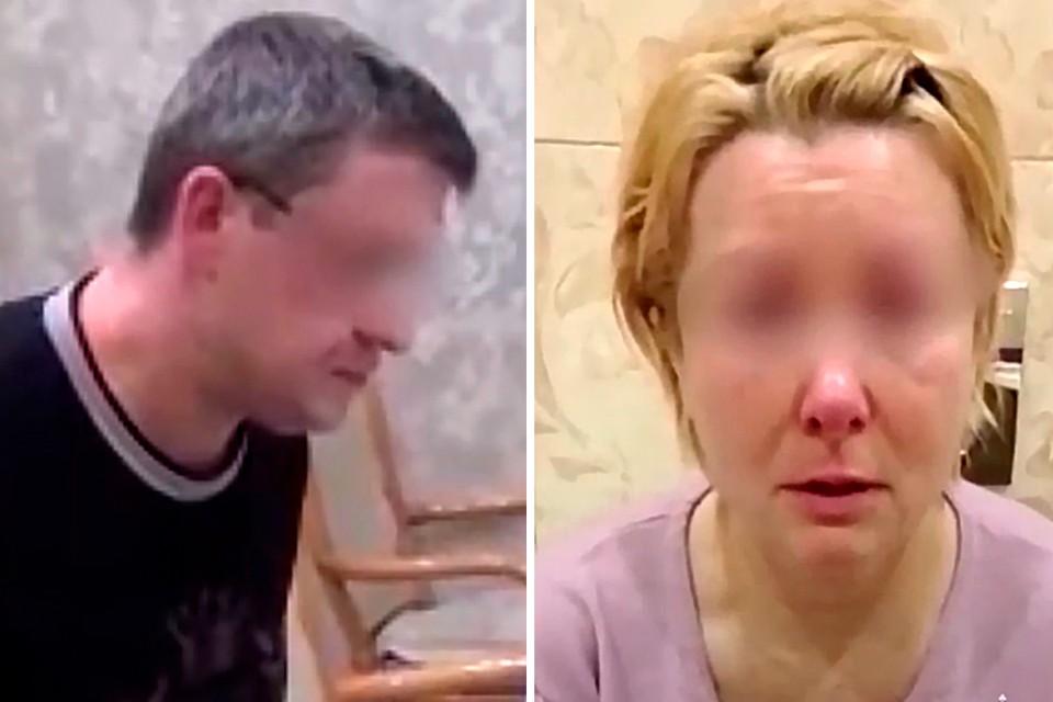 Миллионера и его ревнивую жену, зарезавших в Подмосковье семью любовницы, поймали 16 лет спустя. Фото: ГСУ СК России по Московской области.