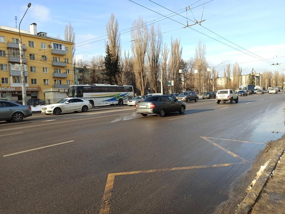 Что случилось в Воронеже за минувшие сутки.