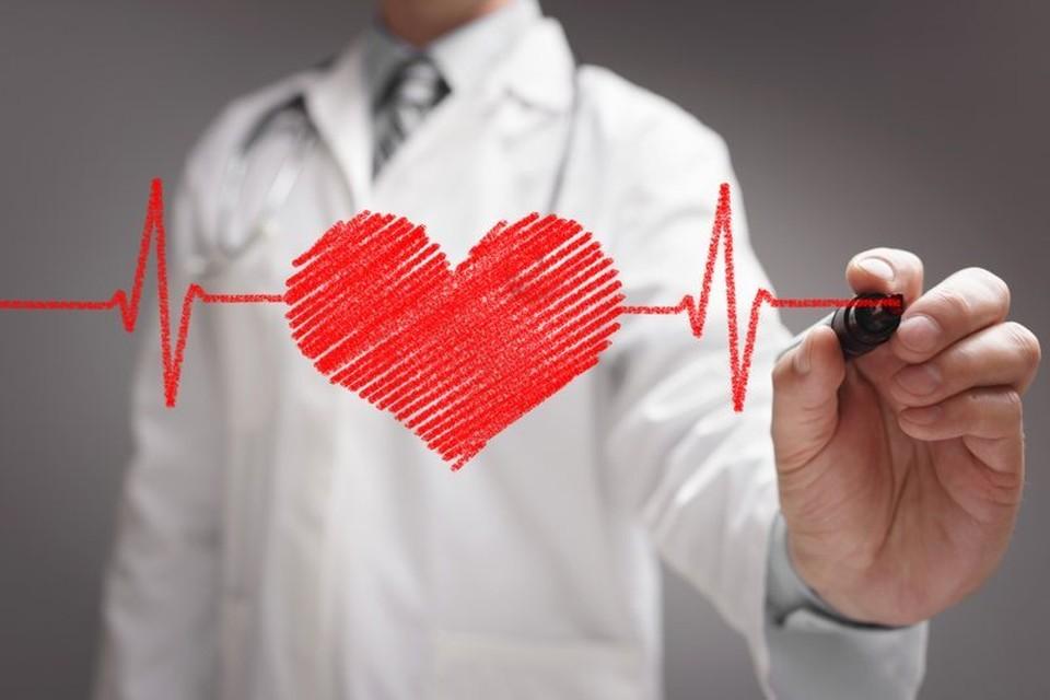 На возникновение сердечно-сосудистых заболеваний влияют неправильное питание, малоподвижный образ жизни и курение.