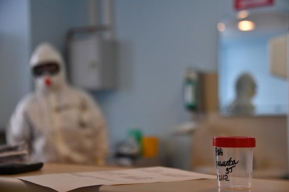 20 прибывших из-за рубежа привезли с собой коронавирус