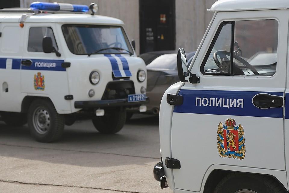 В Красноярске с балкона 7 этажа выпал голый мужчина