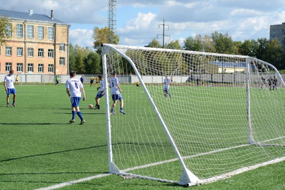 К 2024 году в области планируют создать стадион вместимостью более 1500 мест. Фото: kirovreg.ru