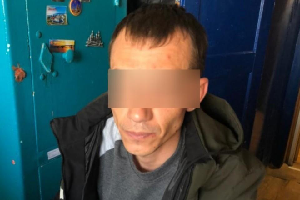 Задержан иркутянин, который ограбил двух школьниц