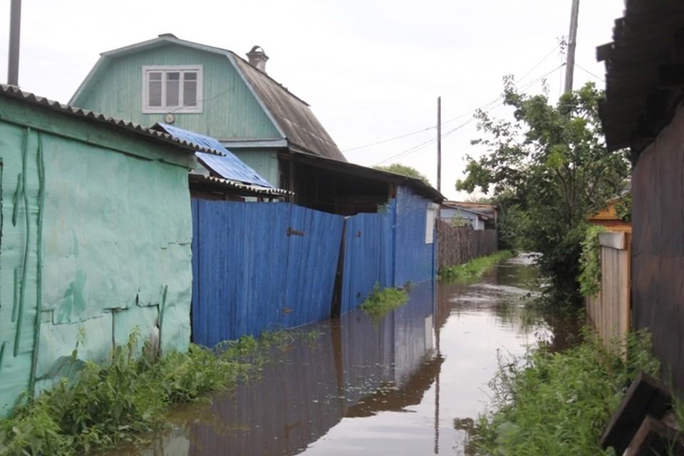 МЧС : Реки в Иркутской области вскроются раньше обычного.