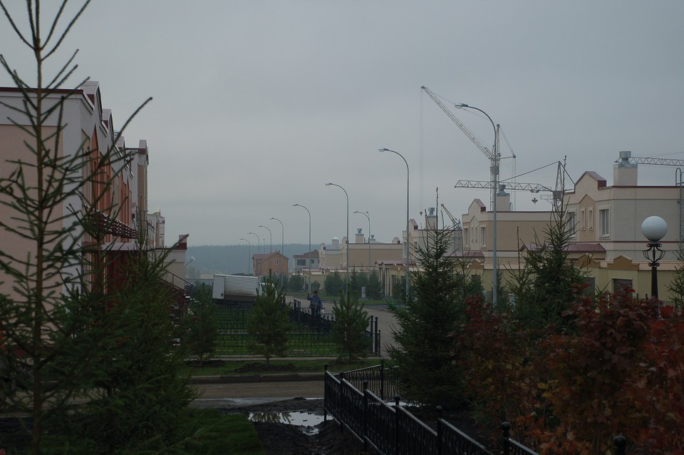 Сергей Цивилев прокомментировал ситуацию со строительством угольного разреза под Кемерово