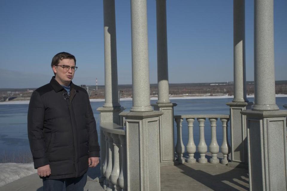 Антон Немкин планирует открыть «Цифровую долину Прикамья»