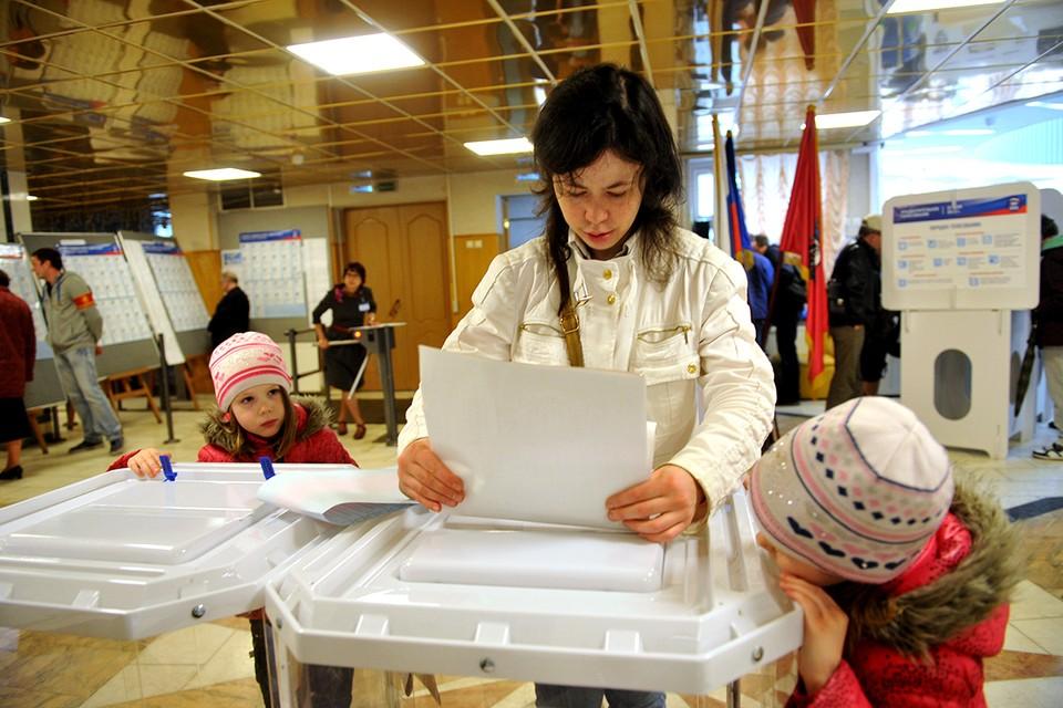 Более 2000 человек уже подали заявки на участие в предварительном голосовании партии «Единая Россия».
