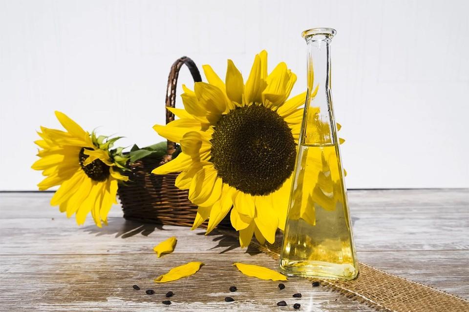 В Беларуси согласовано повышение цен на растительное масло, кроме оливкового. Фото: pixabay