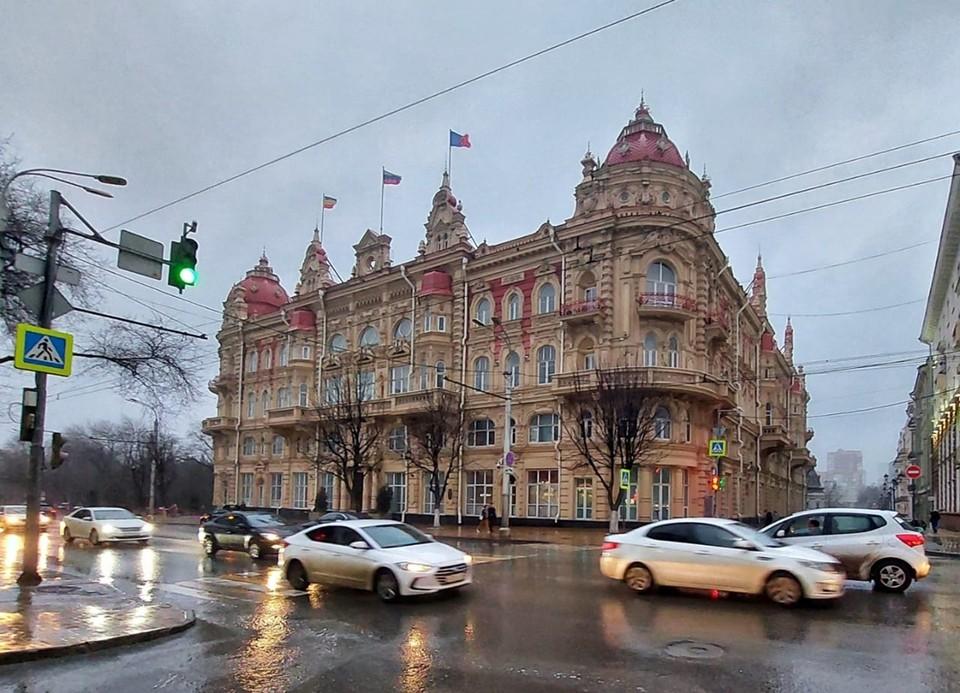 Главные события Ростова и области. Фото: Екатерина Попова.