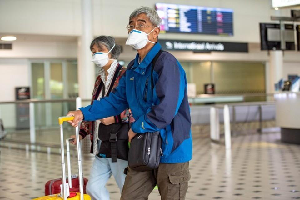 Число заразившихся коронавирусом в мире с начала пандемии превысило 132 миллиона